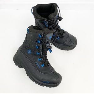 Columbia Bugaboot III Insulated Snow Winter Boot